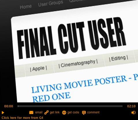 FinalCutUser