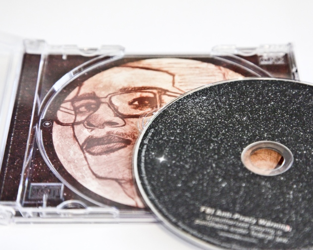 Man On The Moon: The End Of Day CD inside